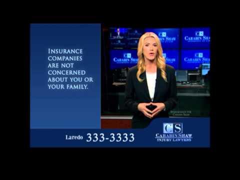 Auto Accident Attorneys Laredo - Call 956-333-3333