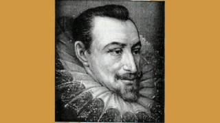 """Amoretti: One day I wrote her name upon the strand"" by Edmund Spenser (read by Tom O"