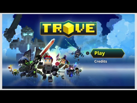 BlaiseArmstrong - Trove (PS4-NA) 20530 NN - (MAIN PLATFORM ON TWITCH, JOIN ME THERE) LINK BELOW