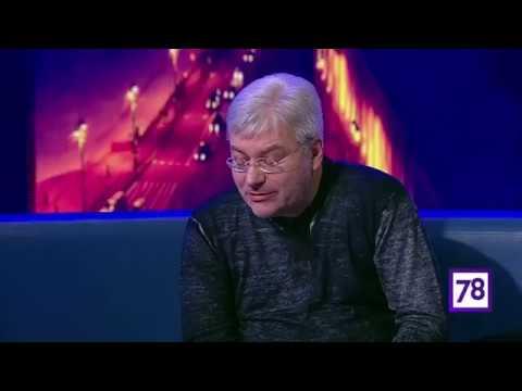 Евгений Водолазкин  в гостях у Александра Малича - НЕСПЯЩИЕ 26.01.19.