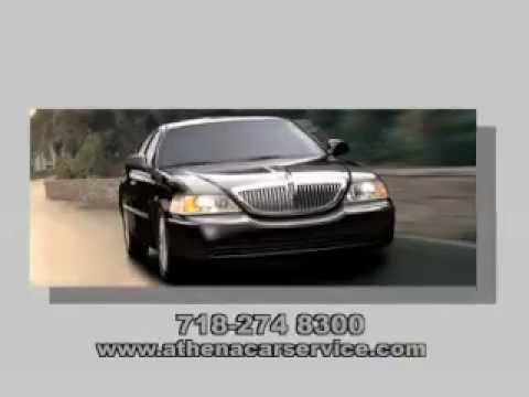 Greek Car Service In Astoria Queens NY - Athena Car Service