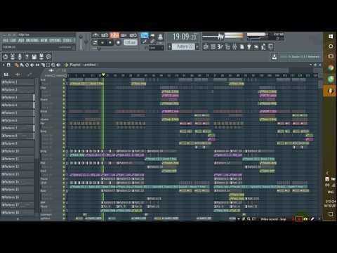 Phia Sau Mot Co Gai - Silly Fox Remix (Future House) - Free Download FLP (Project)