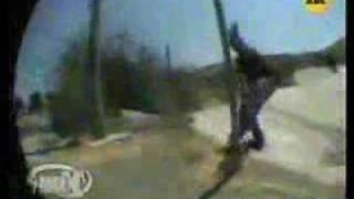 extreme  maximum exposure expose san diego sports skate boar