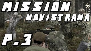 DayZ Origins 1.7.7 - Mission Novistrana P.3 || Ep.14 saison 3 || [FR]