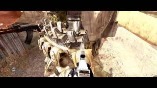 Call of Duty 4  - Frag Movie SHE LOOKED 16 (HD) 720p