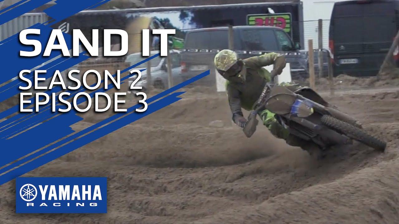 SAND IT: Season 2 Episode 3