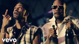 Juicy J - Show Out ft. Big Sean & Young Jeezy (Explicit)