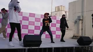 1.つれてってよ 2.PIZZA 3.(GET AROUND!)TOKYO GIRLS!! 4.DANCE WITH YO...