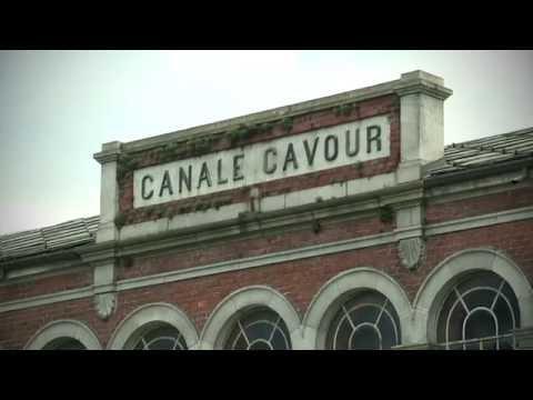 I 150 anni del canale Cavour