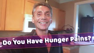 Dr Robert Cassar - Do you have Hunger Pains? Could it be Possible