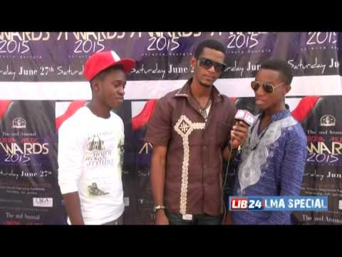 Liberia Music Awards - LMA Special Episode 1 Part 5