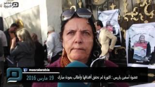 بالفيديو| عضوة بـ آسفين يا ريس: مبارك الأقدر على حل مشكلة الدولار