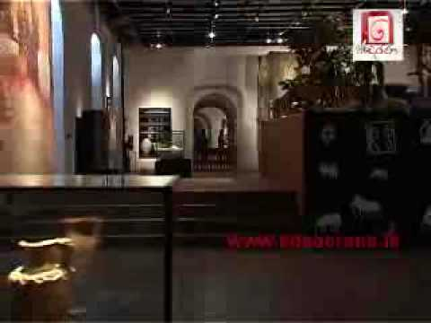 Marine museum opened in Galle...