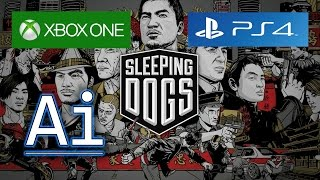 Sleeping Dogs Coming to Xbox One & PS4, WHY?
