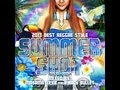 2013 BEST REGGAE STYLE -SUMMER SHOT- Mixed by MA$AMATIXXX from RACY BULLET