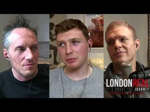 Timothy Shieff - Freerunning & Freethinking | London Real