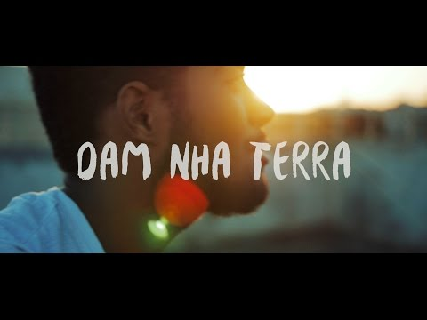 DAM NHA TERRA (Official Music Video) - by Hilário Silva