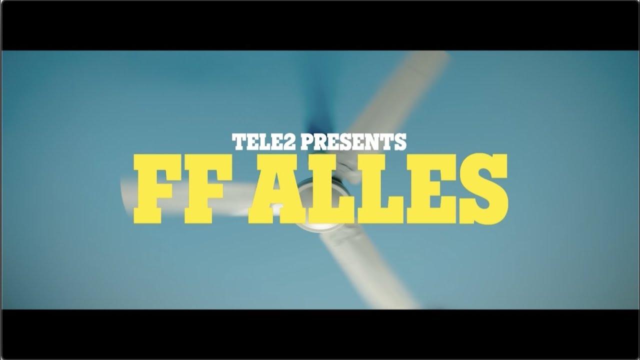 Tele2: Ff alles - Gamen
