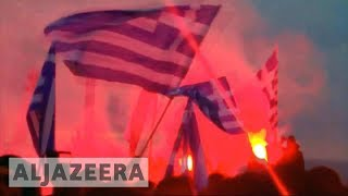 🇬🇷 'Macedonia is Greece': A look back at the decades-old row