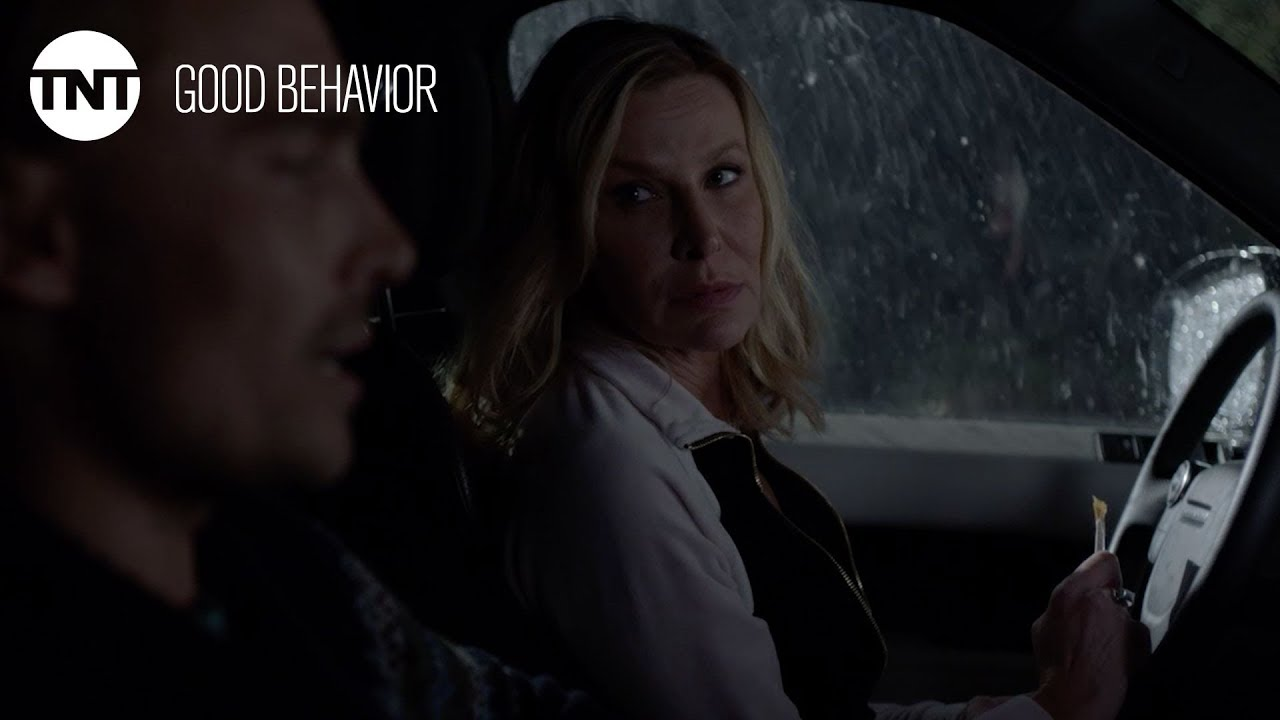 Download Good Behavior: Javier Can't Be That Bad - Season 2, Ep. 4 [CLIP] | TNT