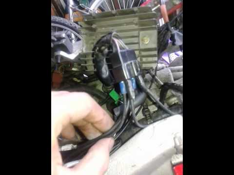 How to fix a Yamaha R6 99 00 regulator for GOOD P2  Yamaha R Wiring Diagram on