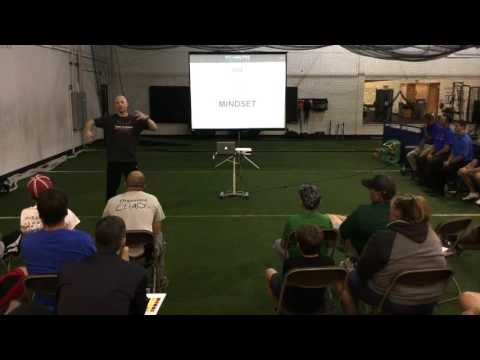 Educational Clinic: Developing Pitchers in the Off Season