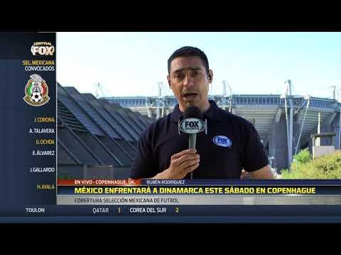 ¿Qué pasó la noche del sábado con la Selección Mexicana