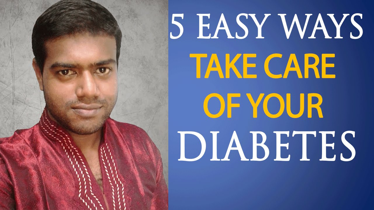 Communication on this topic: How to Take Care of a Diabetic , how-to-take-care-of-a-diabetic/