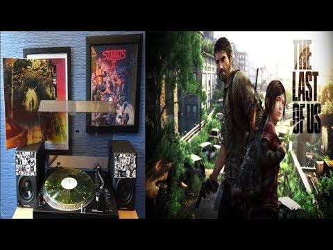 The Last Of Us (2013) Original Score Volume I [Full Vinyl] Gustavo Santaolalla / Playstation 3 & 4
