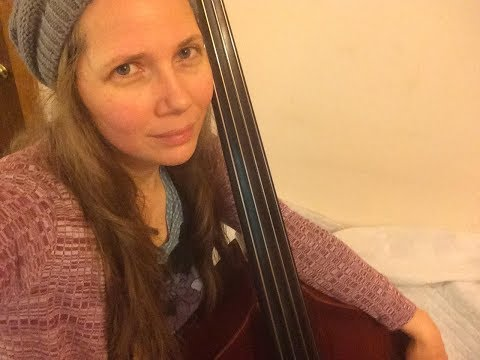 Water on Bass Soffiaggio by Amber Wright