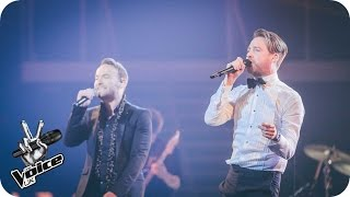 Ricky Wilson and Kevin - Mr. Brightside