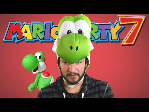 THE FINAL TURN • Mario Party 7 Gameplay