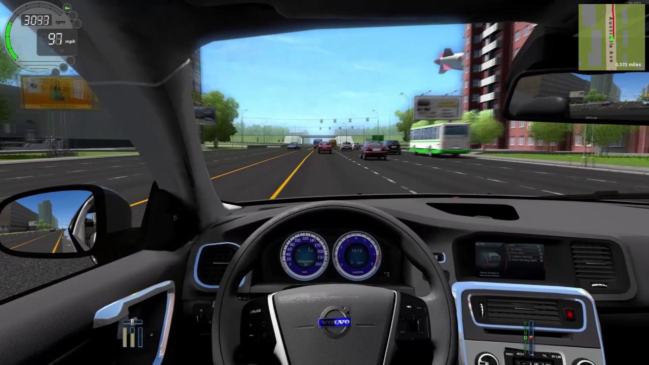 646fe5a5d7b Steam Community :: Video :: City Car Driving 1.5.3 Volvo S60 1080p