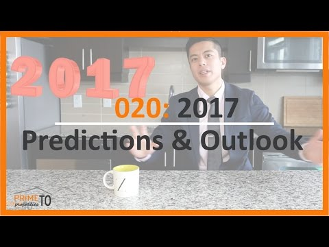2017 Predictions & Outlook