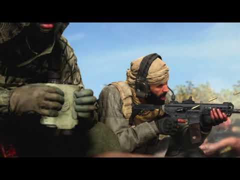 Call of Duty®: Modern Warfare®: Community Content Trailer