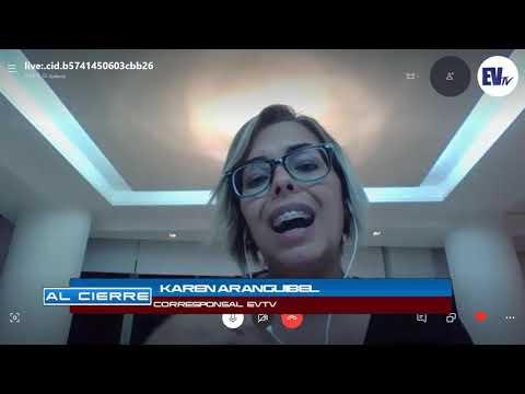 Que saquen a Aristbulo - Al Cierre EVTV - 10/16/19 Seg 5