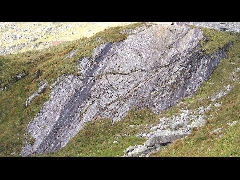 Alpine Bergtouren -