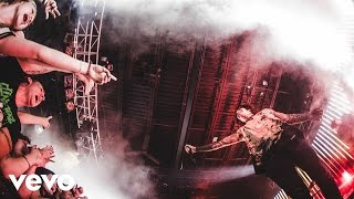 Bring Me The Horizon - Tour Diaries (Part 1) presented by Guitar Hero Live