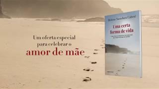 capa de Uma Certa Forma de Vida de Helena Sacadura Cabral