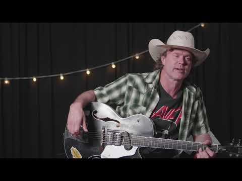 """Corb Lund - """"Outlaw Man"""" [Commentary](M)"""