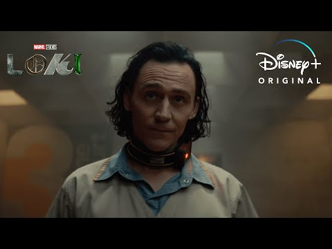 Doing Great | Marvel Studios' Loki | Disney+