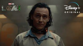 Doing Great | Marvel Studios' Loki | Disney+