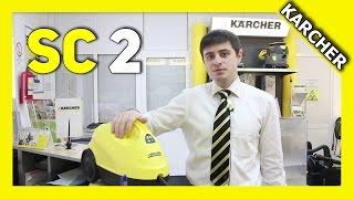 видео Как выбрать пароочиститель для дома