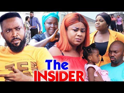 Download THE INSIDER SEASON 11&12 -NEW MOVIE UJU OKOLI & FEDRICK LEONARD 2021 LATEST NIGERIAN NOLLYWOOD MOVIE