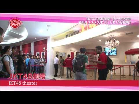 [Social Trip] Eps. Aki Takajo JKT48 - Jakarta