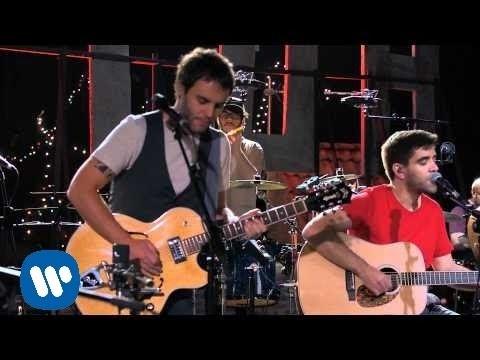 Despistaos - Hasta las doce (feat. María Villalón - Directo acústico)
