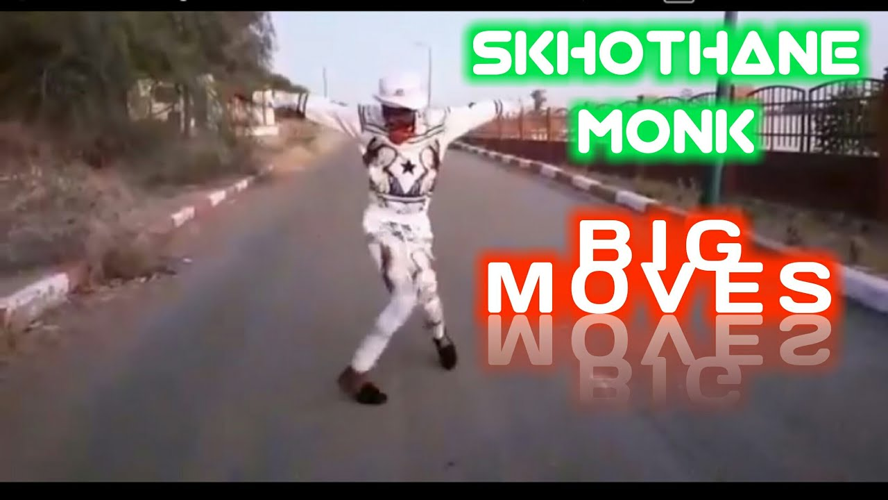 Skhothane dance Monk video - YouTube