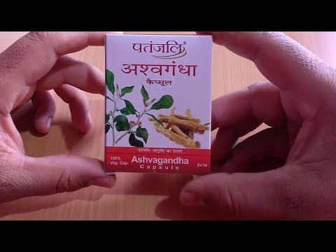 ashwagandha churna benefits in hindi    - Myhiton