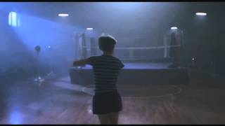 Billy Elliot - Dancing to dad Scene
