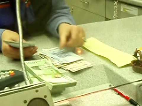 Currency Exchange US dollar to Korean Won